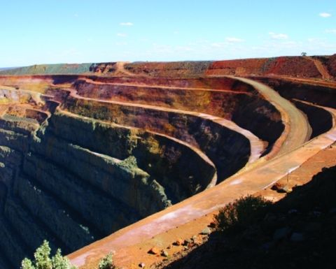 Newmont tight-lipped on Super Pit plans