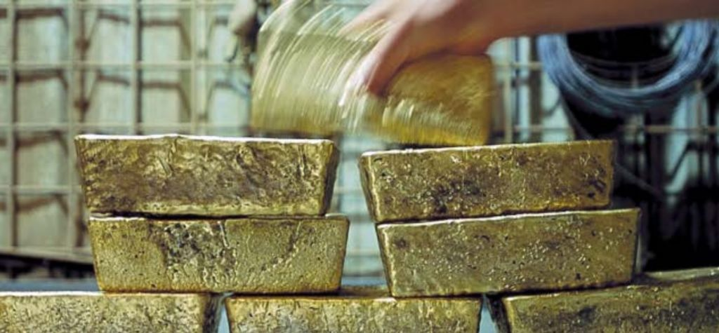 Mid-tier gold M&A rush tipped