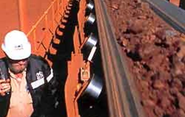 Hancock's heir in court over Pilbara iron ore ownership