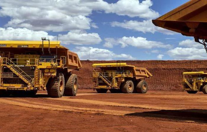 Too much of a good thing in iron ore