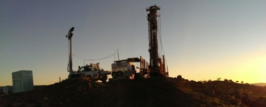 Spectrum backers vend gold play to Fraser Range