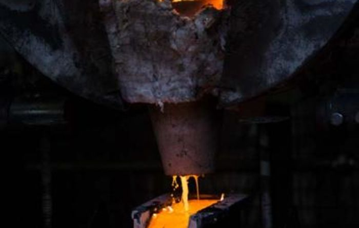 Commercial production underway at AngloGold-IGO's Boston Shaker
