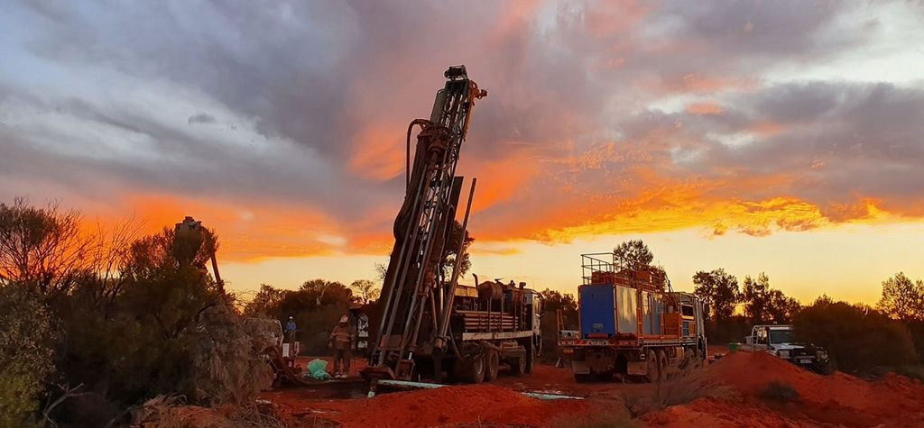 Auroch tapping into further nickel potential