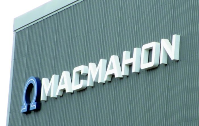 Macmahon confirms acquisition talks