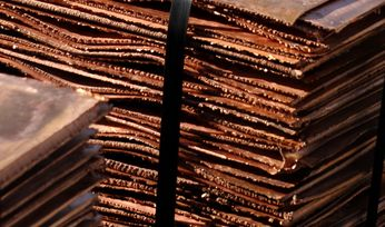 Copper story still intact, says CRU
