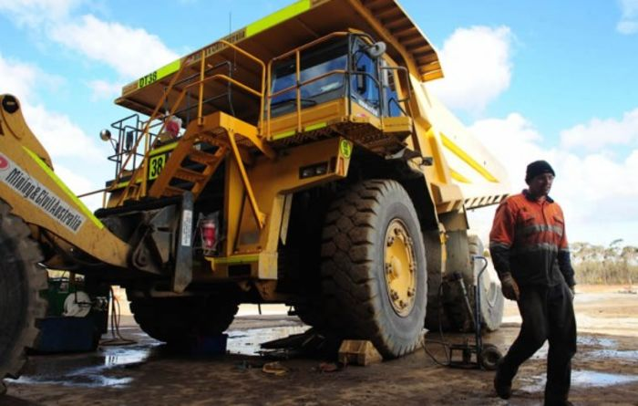Western Areas bullish on nickel future