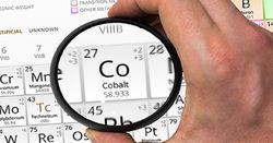 MinRex catches cobalt fever