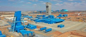 Oyu Tolgoi submits Mongolian power plan