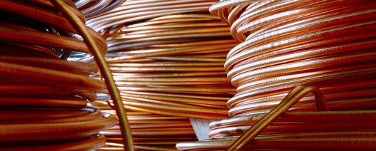 Pandemic likely to result in 600,000t of copper supply lost