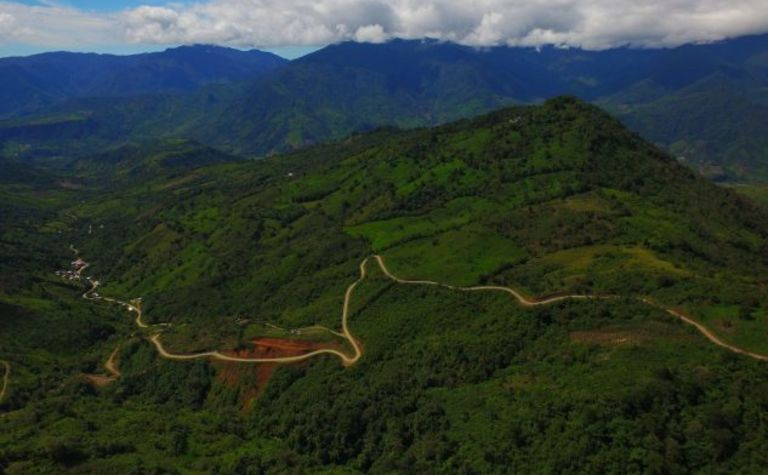 SolGold on verge of 'significant' discovery in Ecuador