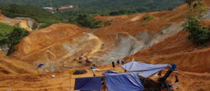 Kingsrose looks to double Talang Santo gold deposit