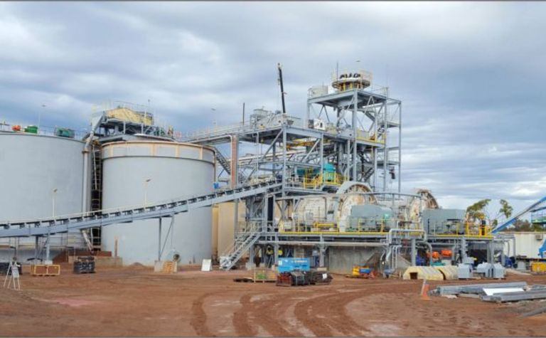 Eastern Goldfields returns