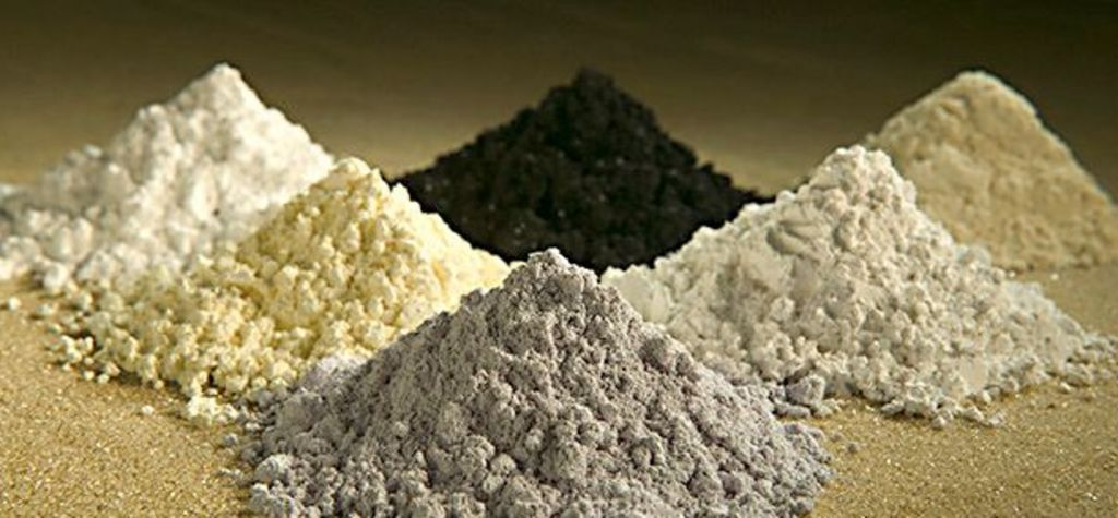 Buyers not rare in rare earths space