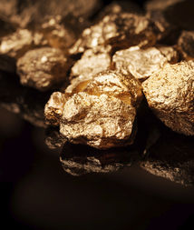Gold explorers told to up the ante