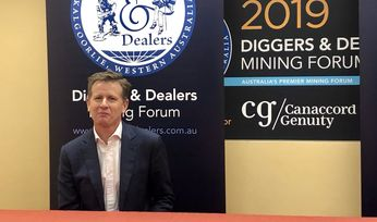 Pilbara optimistic about better spodumene pricing