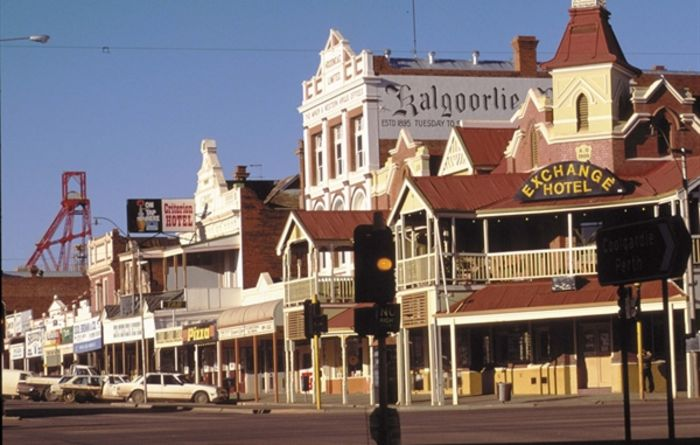 Kalgoorlie gets new innovation hub