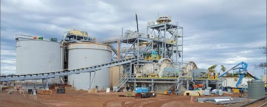 Eastern Goldfields on the brink again