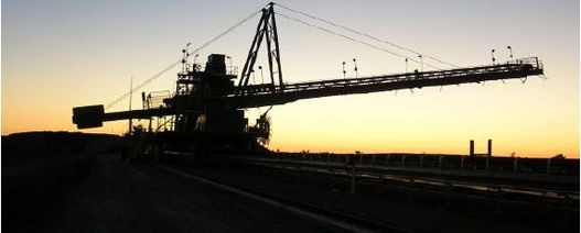 Glencore appoints receivers to JV partner