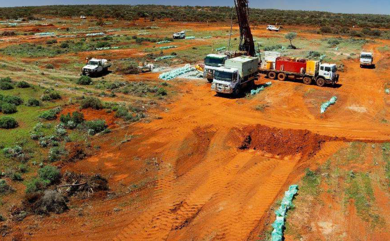 Kin says Bruno-Lewis drilling indicates major gold camp