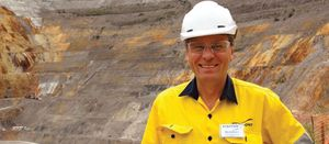 Newmont generating strong free cash