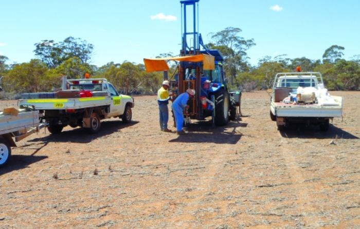 Grade, confidence boost for Bauxite Resources