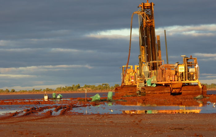 St Barbara picks up Goldfields project