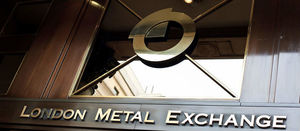 Base metals extend gains