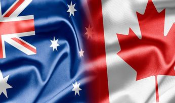 Aussie mid-tier gold sector trumping Canadians