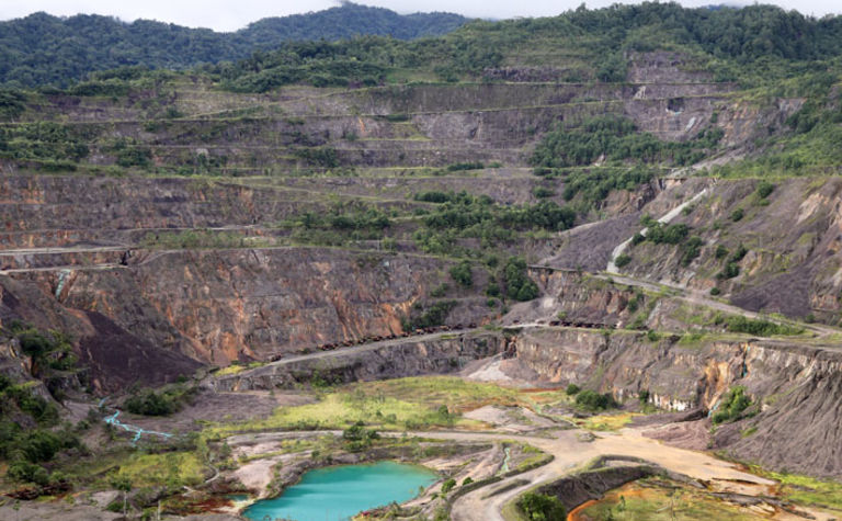BCL warns on Bougainville mining law changes