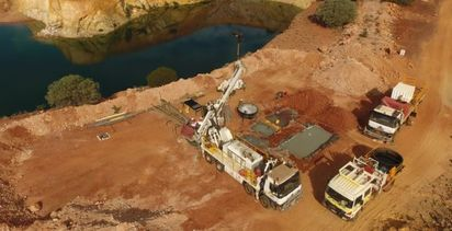 Mining Briefs: Bardoc, Gateway and more