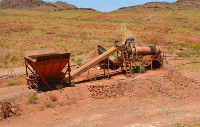 Mining Briefs: West Wits, King River and more