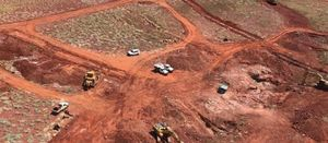 Novo increases Pilbara portfolio