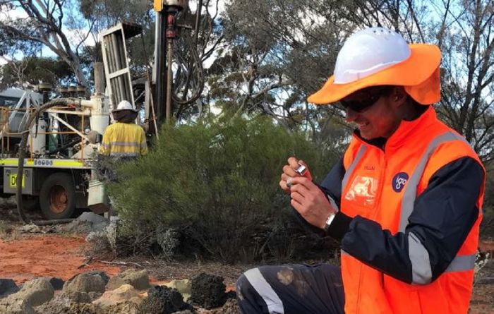 WA pushes exploration expenditure higher