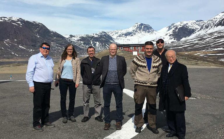 Kvanefjeld Heats Up For Greenland MiningNews Net