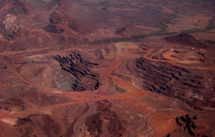 Iron ore set to remain volatile