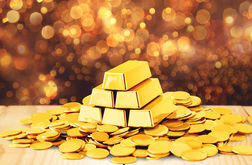 Mammoth spend needed to maintain gold production