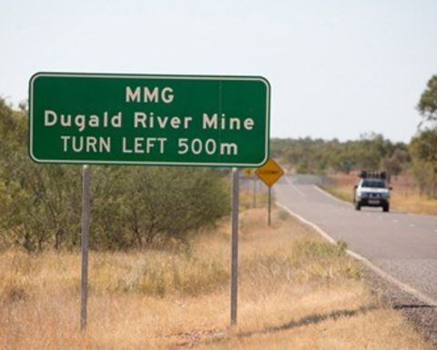 Dugald River guidance upgraded