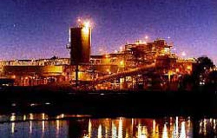 Goldfields profit up 81% on record output