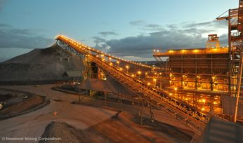 What's the future for Barrick-Newmont in Australia?