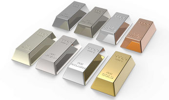 Platinum poised to fire next