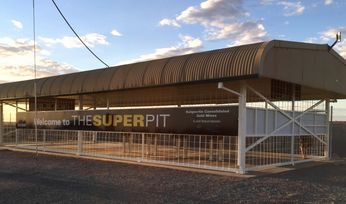 Super Pit contributes to lower Newmont guidance