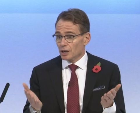 BHP faces stakeholder anger in London