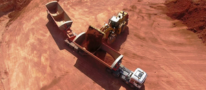 Mining Briefs: Resolute, New Century and more