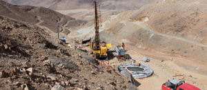 Tesoro gets strong investor backing for Chile gold work