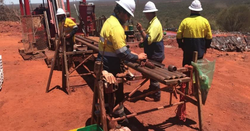 Fenix outlines low-cost iron ore operation
