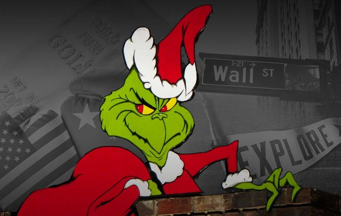 Things The Grinch saw in 2018 … Part II