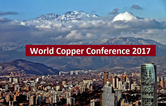 Only way is up for copper: CRU