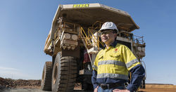 CITIC launches legal action against Palmer