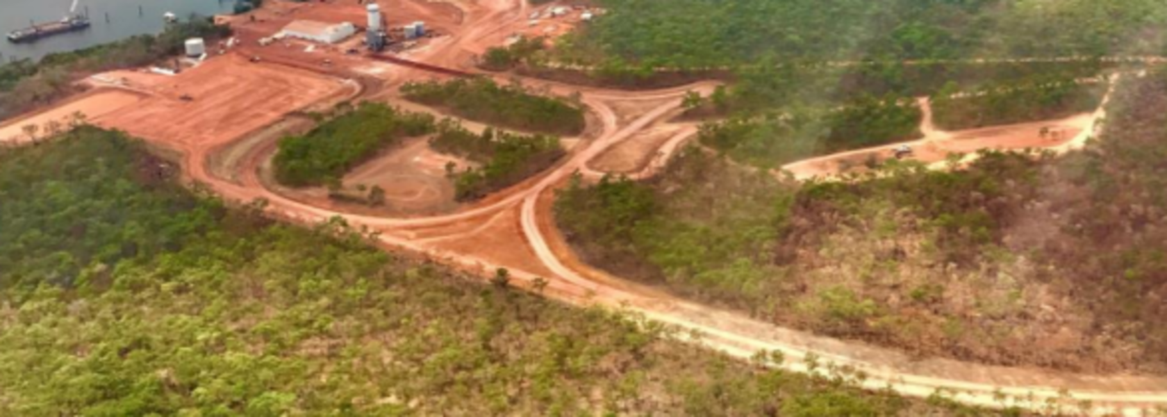 Bauxite Hills closes early for wet season after market impacted by pandemic