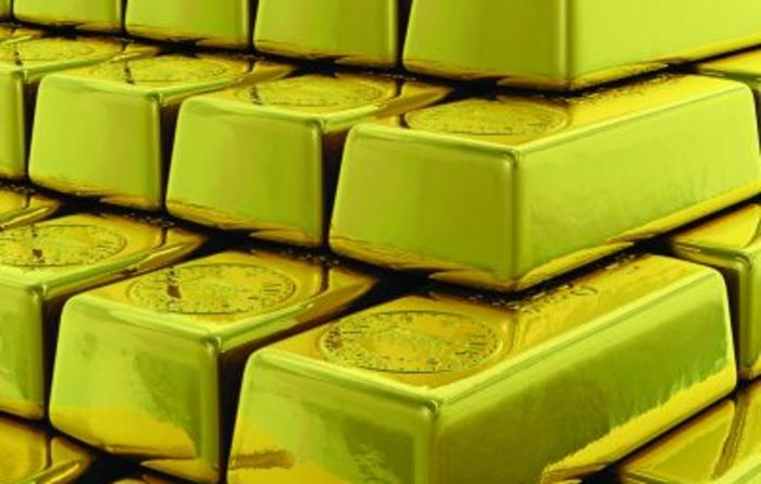 Gold demand up in September quarter